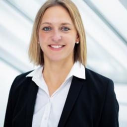 Viktoria Konegen - Dassault Systemes Deutschland GmbH - München