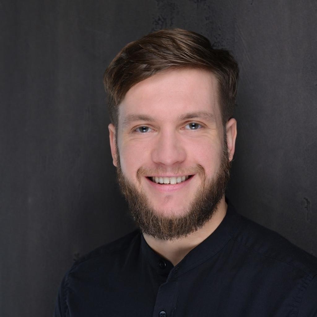 Martin Fängler's profile picture