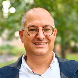 Dr. Christoph Sprich - Bundesverband der Deutschen Industrie e. V. (BDI) - Berlin