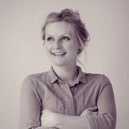 Martina Grimm - Meilensteine - Jena