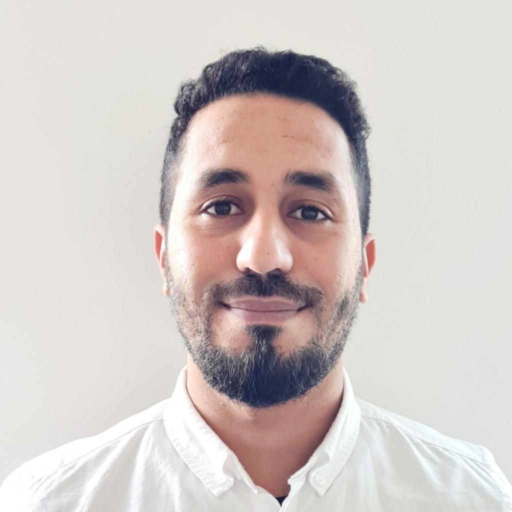 Youssef namil master informatik hochschule ruhr west for Master informatik nc