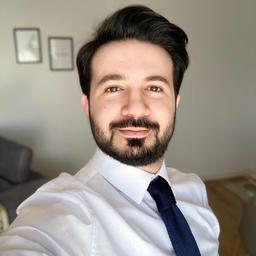 SUHIB ALALI's profile picture