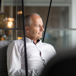 Udo Prost - Global-Finanz AG - Siegen