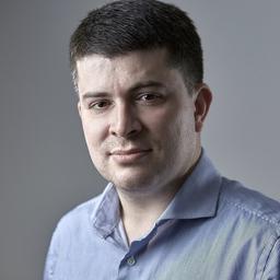 Aleksandar Petkovic - IAB Serbia - Belgrade
