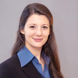 Lara Helms - Berzelius Stolberg GmbH - Stolberg, Rheinland