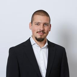 Mag. Fabian Schwarz - Frauscher Sensortechnik GmbH - Schärding