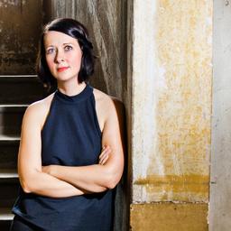 Lisa Katharina Beyer - beyer + brussig architekten PartGmbB - Görlitz