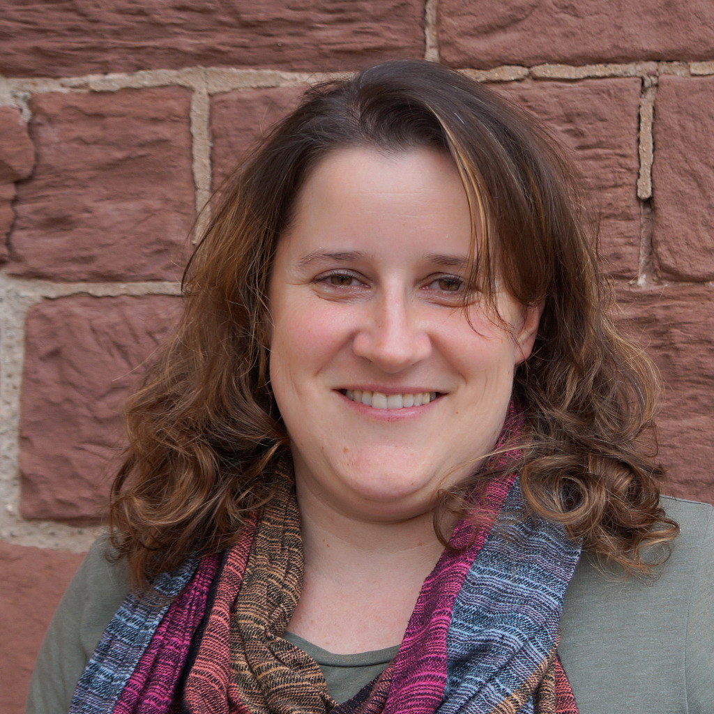Dipl.-Ing. Stephanie Geiges's profile picture