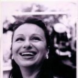 Gerda Arcangeli - Gerda Arcangeli - Wien