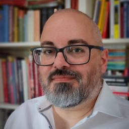 Markus Schreiner - Ramesch - Forum für Interkulturelle Begegnung e.V. - Völklingen