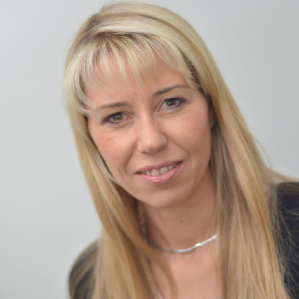 Heike Nowotnick's profile picture