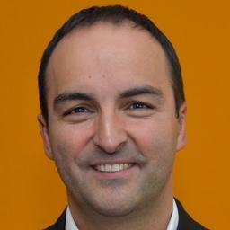 Dr. Markus Meier