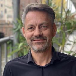 Oliver Giesbert - Butzbach GmbH Industrietore - Unterroth