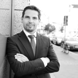 Stephan Dannewitz - avodaq AG - Berlin