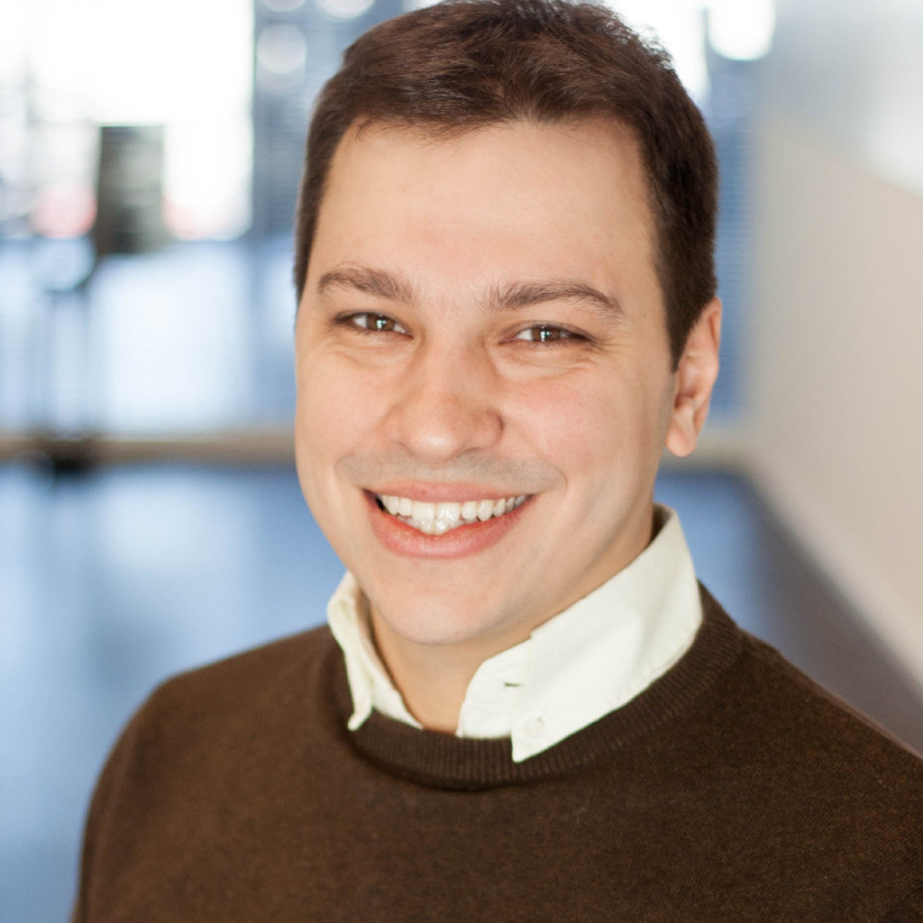 Renato Rocha Pinto's profile picture