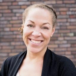 Myriam Sodjinou - InMyWords - Sprachdienstleistungen - Hamburg