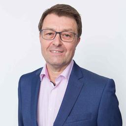 Michael Kraus - Michael Kraus Industrievertretung ( CDH ) - Weinstadt