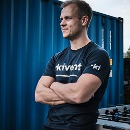 Johannes Kirsch - Kivent GmbH - Berlin