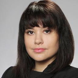 Lara Ricarda Karcher