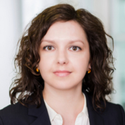 Joanna Baranek's profile picture