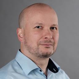 Jan Bager - WEBTEAM LEIPZIG GmbH - Leipzig