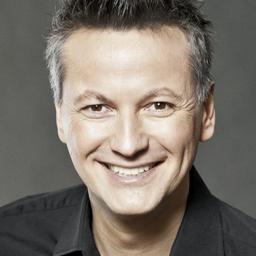 Cristian Galvez - Speaker + Coach + Autor - Köln