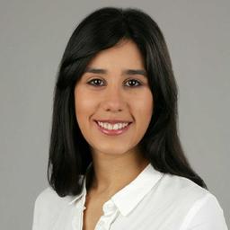 Carolina Cesar de Araujo Santos - Bayer AG, Engineering & Technology - Berlin