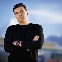 Thomas Willner (MBA) - OPTiVATiON MAINZ GmbH - Herbrechtingen