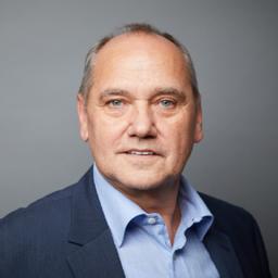 Dipl.-Ing. Peter Hackl - Lean-Coaches - Wien