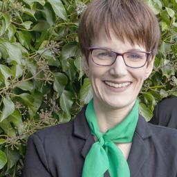 Jessica Mösch's profile picture