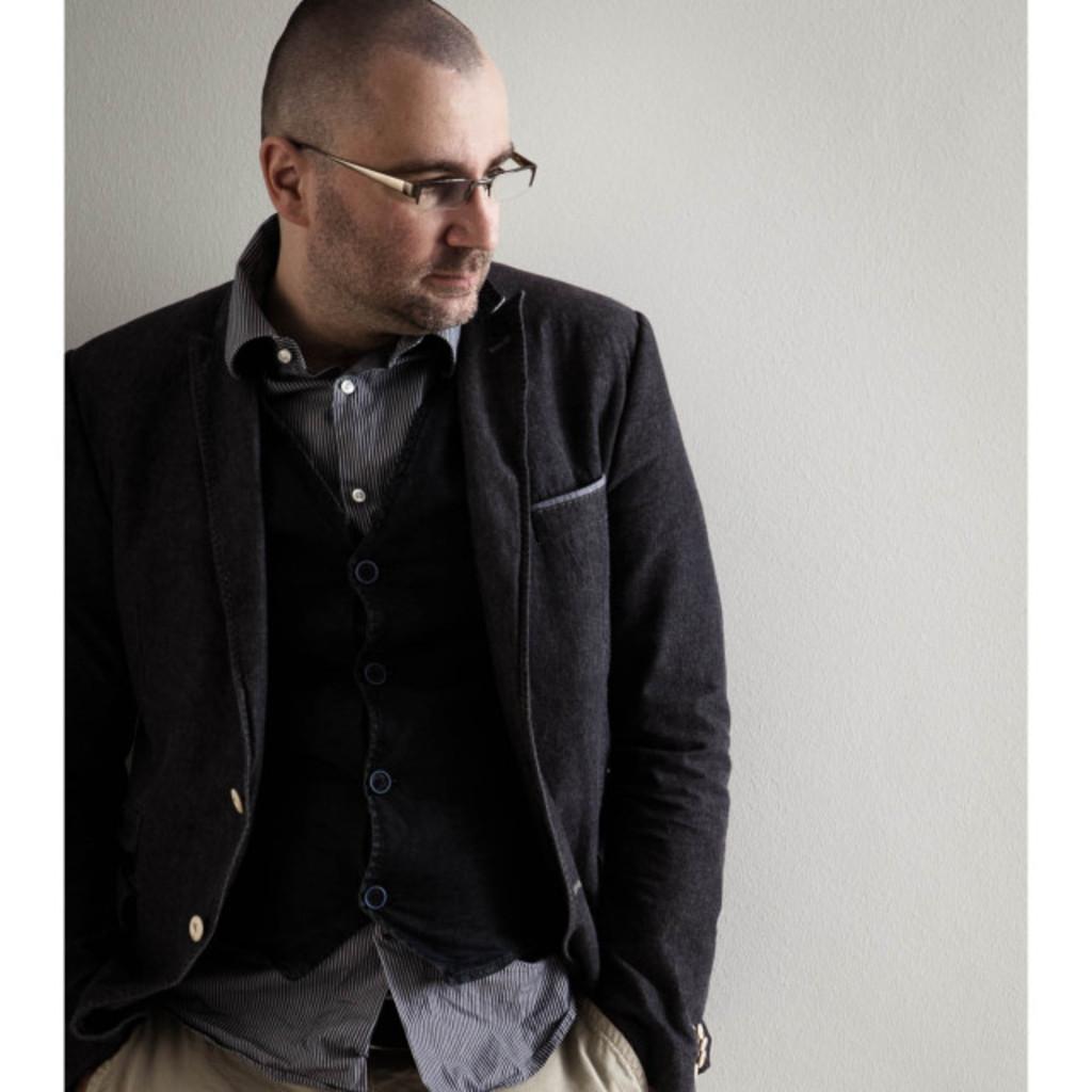 Ralph Bergmann's profile picture