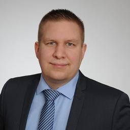 Marcel Walter - GABO mbH & Co. KG - Nürnberg