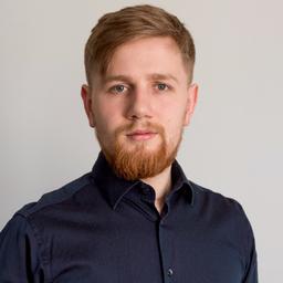 Moritz Altendorfer's profile picture