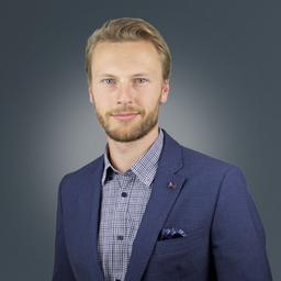 Jonas Andelfinger's profile picture