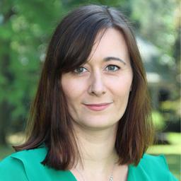 Nicole Hoffmann - rhenag Rheinische Energie AG - Köln