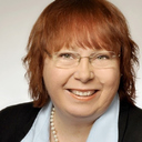 Monika Müller-Herrmann - Frankfurt am Main
