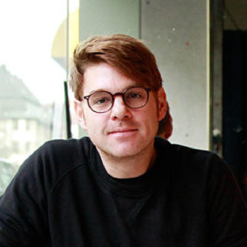 Thomas Kemp's profile picture