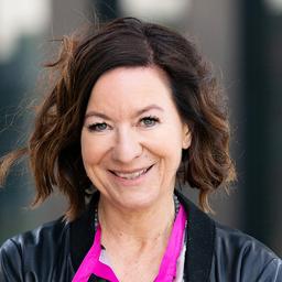 Doris Tresselt - Personalvermittlung Mediabranche - Düsseldorf