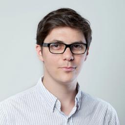 Dipl.-Ing. Florian Bogdan - freshestweb e.U. - Wien