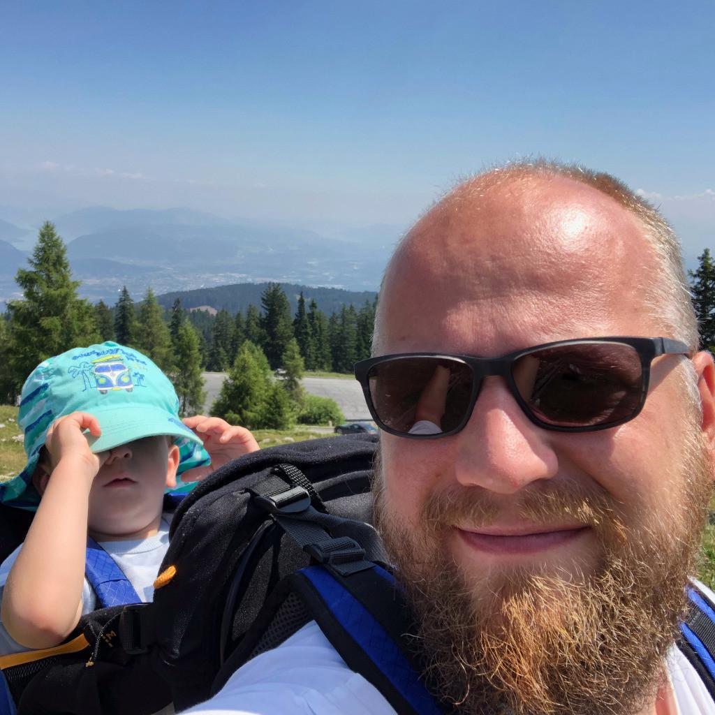 Michael Krüger's profile picture