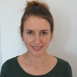 Meike Koldorf
