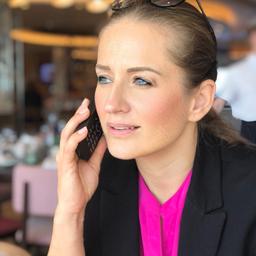 Joanna Slaska-Ottow