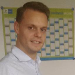 Marco Baumgärtner's profile picture