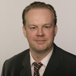 Hans Nordberg - Tradition Financial Services - Frankfurt