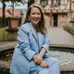Anna Benz-Reichenauer