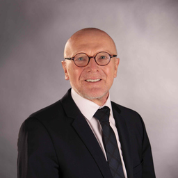 Dr. Dieter Ilge - MED Medical Products GmbH - Karlstein