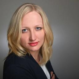 Jennifer Polzin - Internetagentur arztservice-plus - Köln