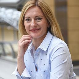 Ing. Florentina Rizea's profile picture