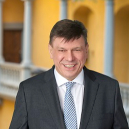 Peter H. Scherf - Euroworks e.K. - Personal- und Unternehmensberatung - Steinefrenz im Westerwald