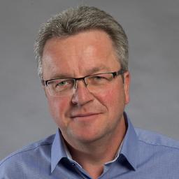 Herbert Quechenberger - Robert Bosch AG - Hallein